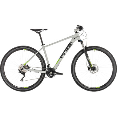 "VTT CUBE ATTENTION 27,5/29"" Gris Clair 2019"